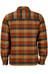 Marmot Ridgefield overhemd en blouse lange mouwen bruin